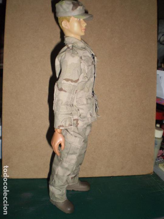 Figuras de acción: DRAGON UNIFORME MODERNO EN CAMUFLAJE DESIERTO ESCALA 1/6 - Foto 7 - 151999050