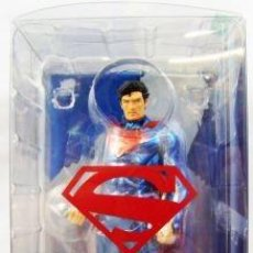 Figuras de acción: SUPERMAN ARTFX STATUE KOTOBUKIYA JUSTICE LEAGUE. Lote 152158458