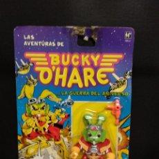 Figuras de acción: BUCKY O HARE- HASBRO. Lote 152357070
