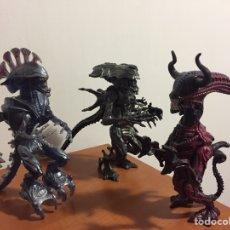 Action Figures - Figuras Aliens marca Kenner - 154396226
