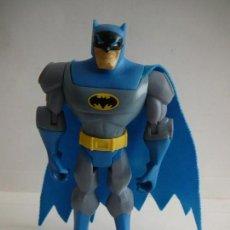 Figuras de acción: FIGURA BATMAN AZUL TM & DC COMICS. Lote 155181966