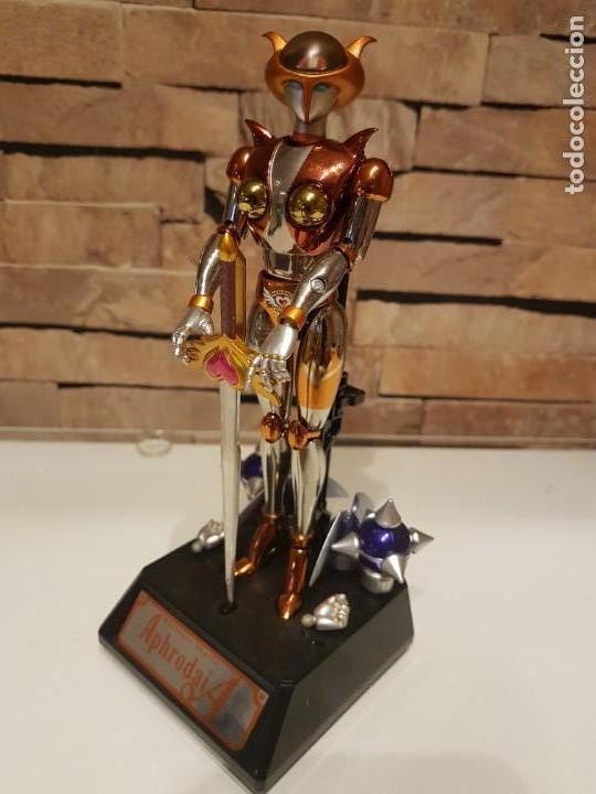 Figuras de acción: Angel Aphrodita A Figura de Acción Mazinger Z Bandai de Japón - Foto 2 - 156560362