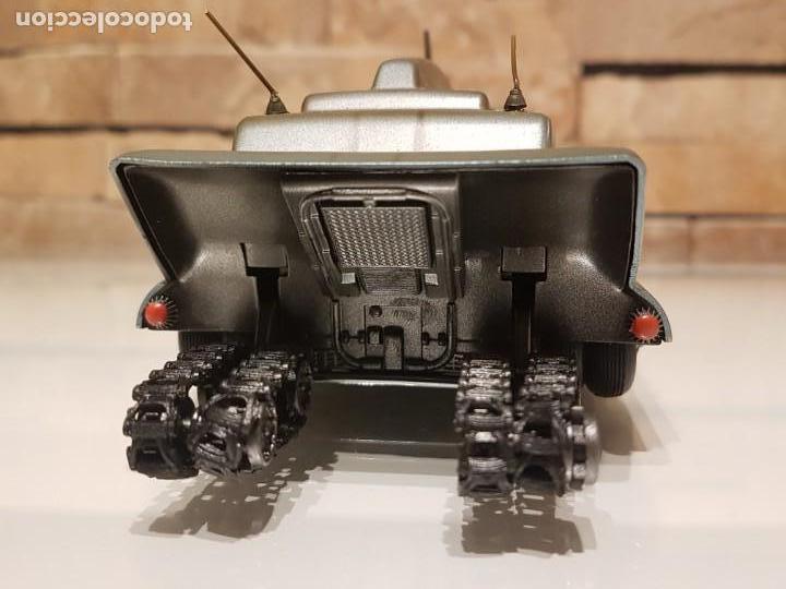 Figuras de acción: Réplicas de los autos de las Series TV de Gerry Anderson,Thunderbird Penélope y El Capitán Escarlata - Foto 15 - 156569198