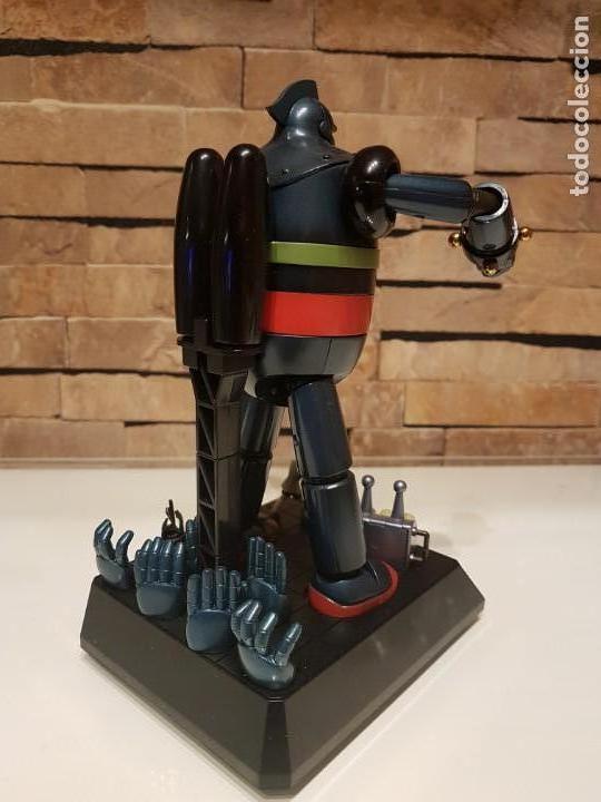 Figuras de acción: Cogokin Gx-24 Tetsujin 28 Figura de Acción Bandai Tamashii - Foto 4 - 156569350