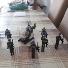 Figuras de acción: FIGURAS DE ACCION. Lote 156609481