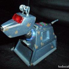 Figuras de acción: K-9 PERRO ROBOT RUSTY - DR- WHO - FIGURA DE ACCION BBC 1963 -. Lote 157721646