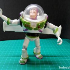 Figuras de acción: TOY STORY BUZZ LIGHTYEAR. Lote 157812294