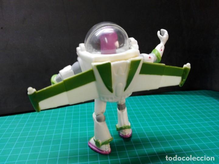 Figuras de acción: Toy Story Buzz lightyear - Foto 2 - 157812294