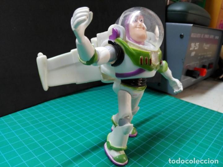 Figuras de acción: Toy Story Buzz lightyear - Foto 3 - 157812294