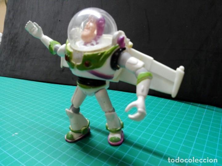 Figuras de acción: Toy Story Buzz lightyear - Foto 4 - 157812294