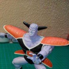 Figuras de acción: DRAGON BALL Z CAPITAN GINYU. Lote 157813522