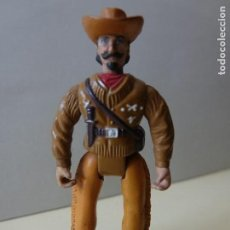 Figuras de acción - FIGURA ACCION LEGENDS OF THE WILD WEST - Buffalo Bill - IMPERIAL TOY H año 1991 - 159646586