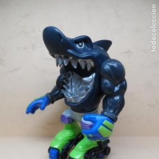 Figuras de acción: FIGURA STREET SHARKS STINGSHOT STREEX (NIGHT FIGHTERS SERIE 5) 1995. Lote 159721314