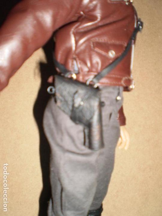 Figuras de acción: CUSTOM DRAGON OFICIAL PILOTO DE LA ESCUADRILLA AZUL ESCALA 1/6 - Foto 13 - 159751114