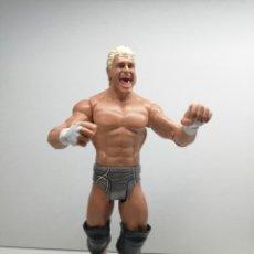 Figuras de acción: FIGURA WWE.. WRESTLING 2011 MATTEL... TM&WWE 1186 MJ. 1.NL..17 CM... Lote 160323574