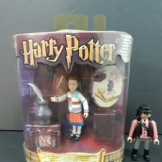 Figuras de acción: HARRY POTTER MATTEL. Lote 160701433