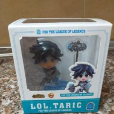 Figuras de acción: FIGURA LOL TARIC LEAGUE OF LEGENDS. Lote 160883330