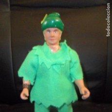Figuras de acción: ROBIN HOOD - SIN MARCA - BOOTLEG DE CALIDAD MEGO MADELMAN -. Lote 161344778