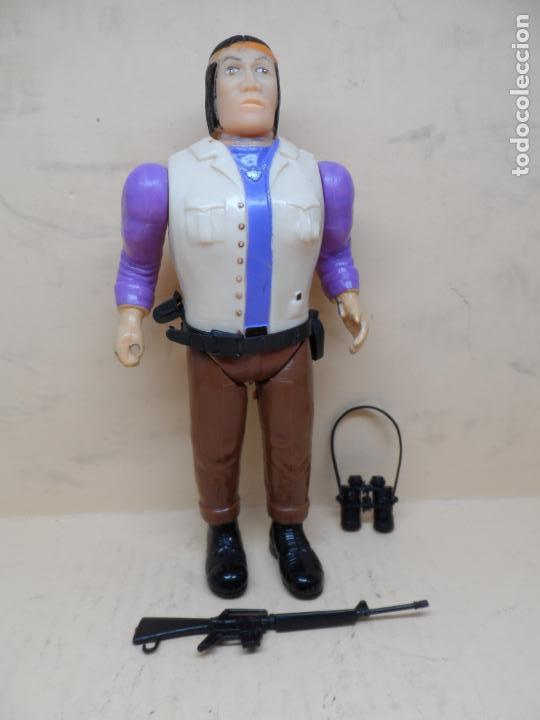 FIGURA EQUIPO A (A-TEAM) RATTLER 1984 GALOOB (Juguetes - Figuras de Acción - Otras Figuras de Acción)