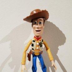 Figuras de acción: FIGURA ARTICULADA SHERIFF WOODY TOY STORY DISNEY PIXAR MATTEL . Lote 162009346