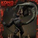 Figuras de acción: KONG SKULL ISLAND PRIME 1 STUDIO ESTADO NUEVO PRECIO NEGOCIABLE MIRE MAS ARTICULOS . Lote 163311878