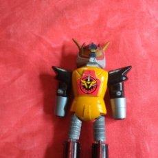 Figuras de acción: ROBOT UFOBOT POLISTIL. Lote 163343054
