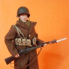 Figuras de acción: FIGURA 1/6 DRAGON USA WWII HANK. Lote 163468578
