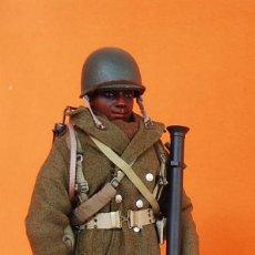 Figuras de acción: FIGURA 1/6 DRAGON USA WWII ROSCOE. Lote 163468686