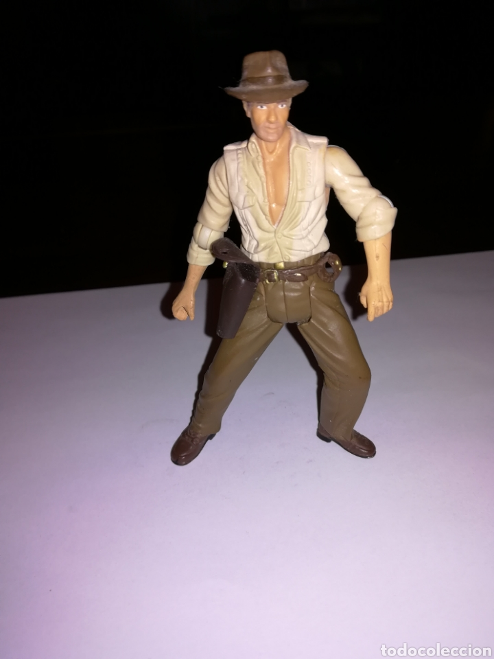 Jones De Accion Figura Indiana Indiana gYbyv76f