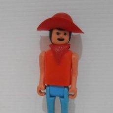 Actionfiguren - BOOTLEG VAQUERO, FARMEN, FARBOY, CON SOBRERO Y PAÑUELO, FAR MEN, FAR BOY, SPAIN - 164609742