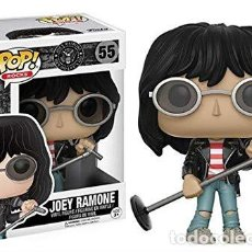 Figuras de acción - Joey Ramone (Funko Pop).. - 165051114