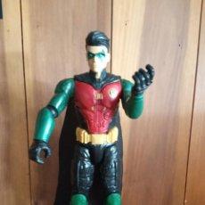 Figuras de acción: BATMAN ROBIN MATTEL . Lote 165055530