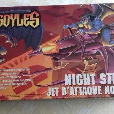 Figurines d'action: GARGOYLES. NIGHT STRIKER. KENNER TONKA 1995.. Lote 165174462