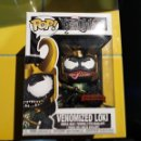 Figuras de acción: FUNKO POP- VENOMIZED LOKI- SPECIAL EDITION#368#. Lote 165616733