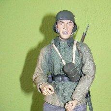 Figuras de acción: SOLDADO ALEMÁN I GM 1/6. Lote 165782694