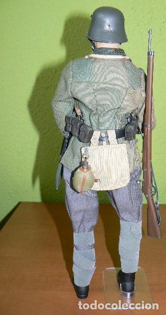 Figuras de acción: Soldado Alemán I GM 1/6 - Foto 2 - 165782694