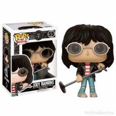Figuras de acción - Figura Pop Rocks Joey Ramone - 166101906