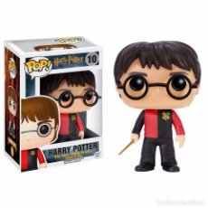 Figuras de acción: FIGURA POP HARRY POTTER: HARRY TRIWIZARD. Lote 166128590