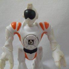 Figuras de acción: MUÑECO FIGURA MCDONALD ROBOT WOWWEE 2007. Lote 166273722