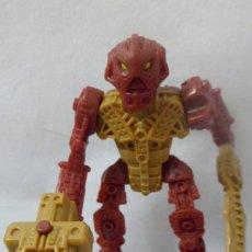 Figuras de acción: MUÑECO FIGURA LEGO BIONICLE MCDONALD . Lote 166274790
