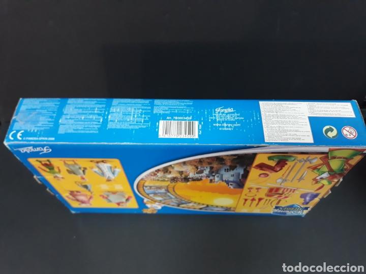 Figuras de acción: DISNEY HEROES caja metalica (rara y escasa) - Foto 5 - 166671357