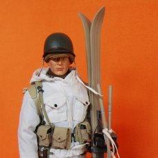 Figuras de acción: FIGURA 1/6 DRAGON USA WWII . Lote 168140936