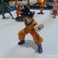 Figuras de acción: FIGURA DRAGON BALL ( GOKU ) DISCAPA 2008 . Lote 170020944