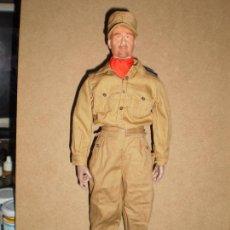 Figuras de acción: DRAGON UNIFORME SS PARA CLIMA CALIDO ESCALA 1/6. Lote 170339068