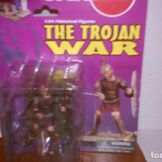 Figuras de acción: THE TROJAN WAR MENELAUS, HISTORICAL FIGURES 1/24 DRAGON CAN.DO 20065 C. Lote 170429744
