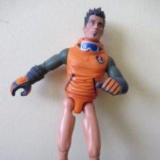 Figuras de acción: FIGURA ACTION MAN DE HASBRO INTERNACIONAL. . Lote 172092263