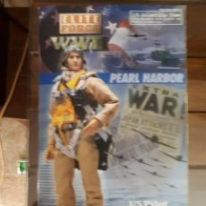 Figuras de acción: PILOTO WW2 USAAF 1/6 ELITE FORCE. Lote 172389283