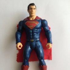 Figuras de acción: SUPERMAN. Lote 173271103