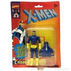 Figuras de acción: FIGURA X-MEN CYCLOPS TICO NUEVO. Lote 173637107
