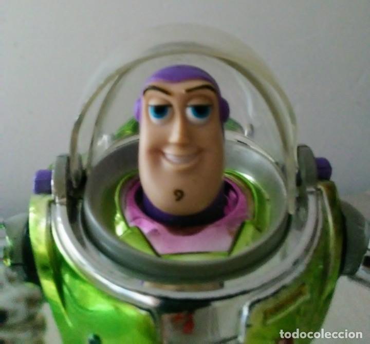 Figuras de acción: Buzz lightyear toy story disney - Foto 3 - 173661039